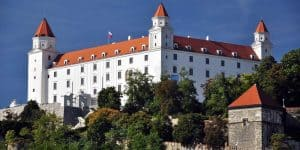 The Top 13 Things to See and Do in Bratislava